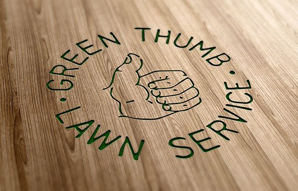 green thumb lawn care